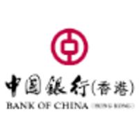 Bank of China Hong Kong logo