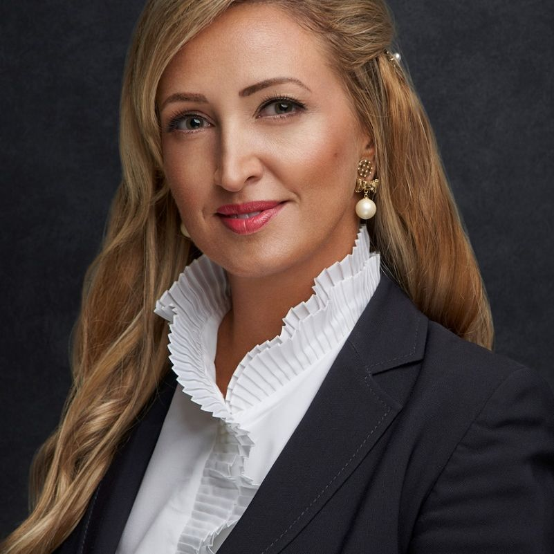 Profile photo of Laura Halay, Associate Director at Camden Capital