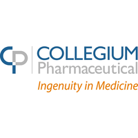 Collegium Pharmaceutical logo