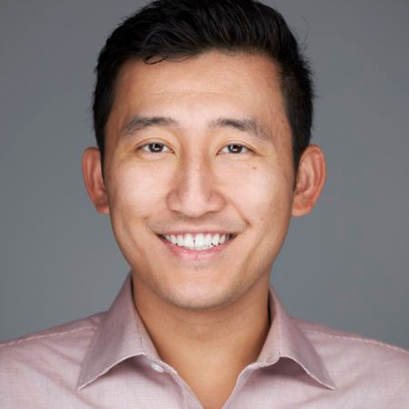 Hank Zhou