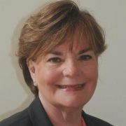 Vicki Bebeau