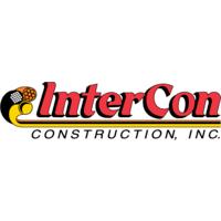 Intercon Construction logo