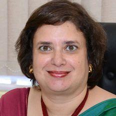 Sonya Ghandy Mehta