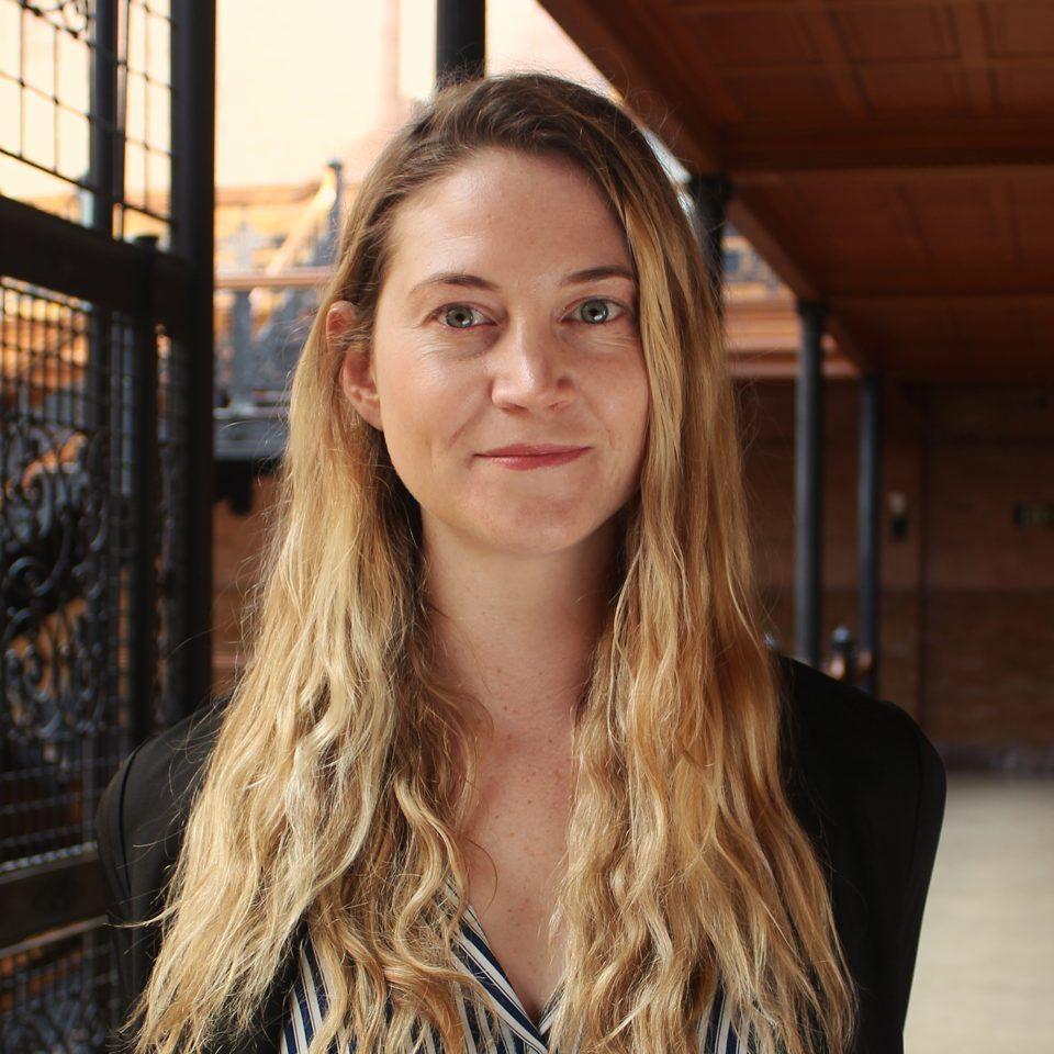 Alice Goldsmith