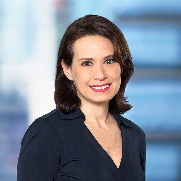 Charlotte Edelman