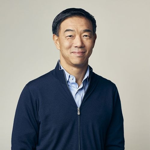 Profile photo of Herald Chen, President & Chief Financial Officer at AppLovin