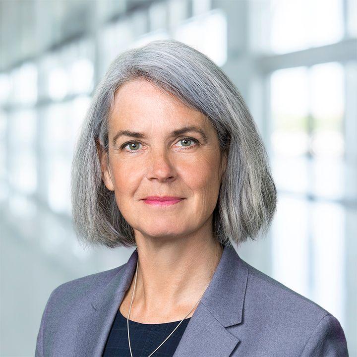 Margaret A. McKenzie
