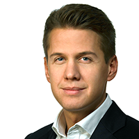Frederik Oliver Busch