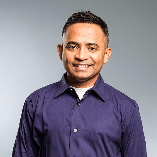 Sudip Chakrabarti