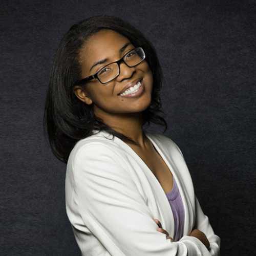 Profile photo of Christy Charles, Associate Director at Camden Capital