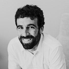 Matt Patricelli