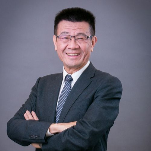 Anson Chiu