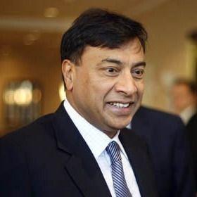 Lakshmi N Mittal