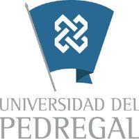 Universidad del Pedregal logo