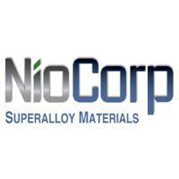 NioCorp logo