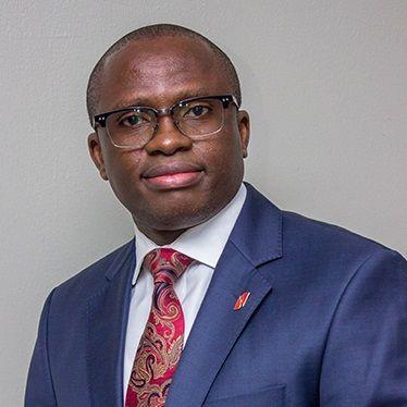 Ugo A. Nwaghodoh