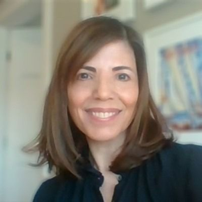 Stefania Gvillo