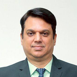 Rajneesh Mishra