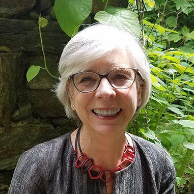 Anne Harper