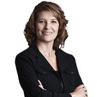 Claudia Bujold