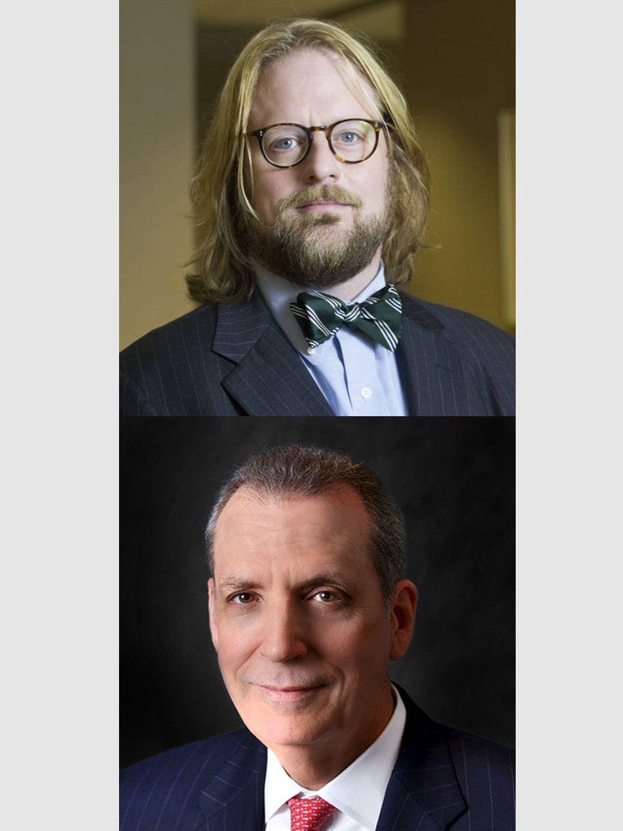 Howard D. Bader, Michael J. Sheppeard to lead Scarinci Hollenbeck New York office, Scarinci Hollenbeck