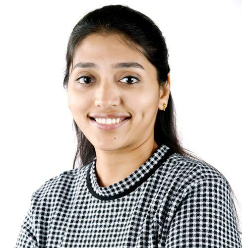 Lakshmi Jaganathan