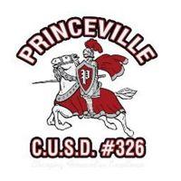 Princeville CUSD logo