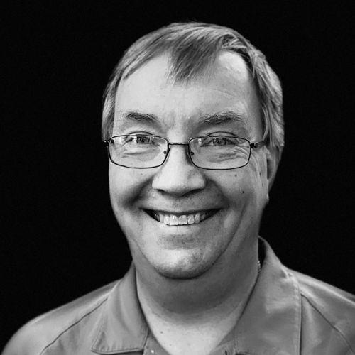 Jim Keller