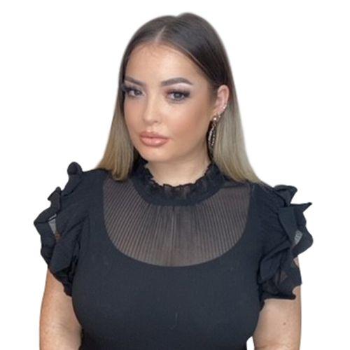 Tara Mcmahon