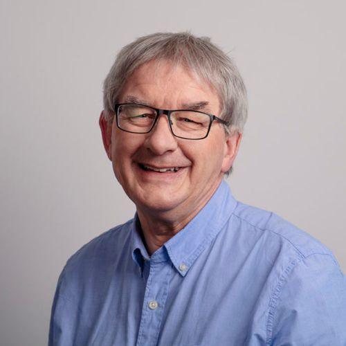 Rod Hubbard