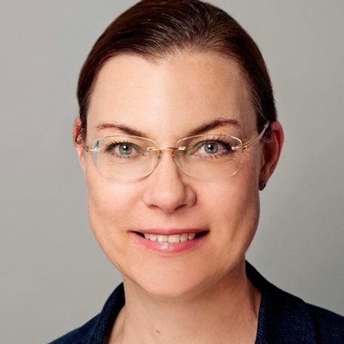 Angelika Parker