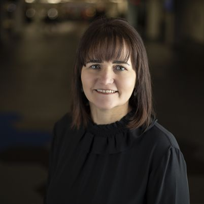 Profile photo of Janet Cinfio, Chief Information Officer, IT and Operations at Acxiom