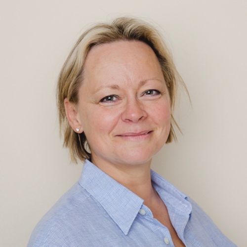 Sophie Tomkins