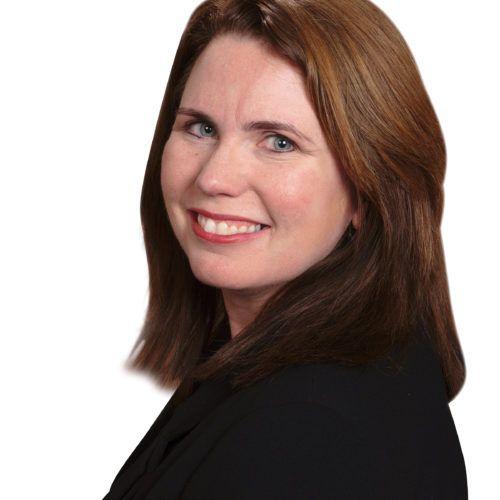 Michelle Scharfenberg