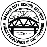 Beacon City School District logo