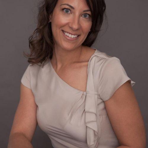 Profile photo of Vanessa De Bonville, Director of HR & EHS at Xebec