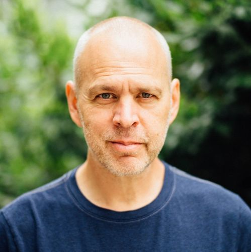 Ken Kocienda