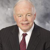 Profile photo of James G. Meredith, Executive Vice President at Hefren-Tillotson, Inc.