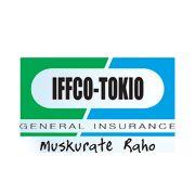 IFFCO Tokio logo