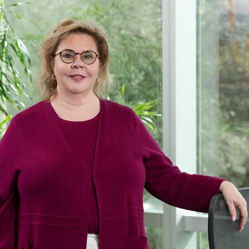 Pam Saucier