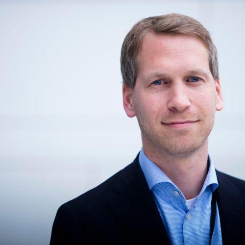 Torbjørn Folgerø
