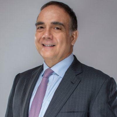 John G. Coumantaros
