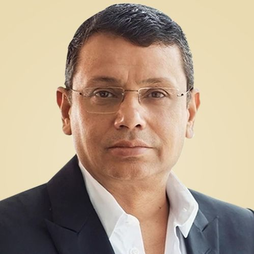 Uday Shankar