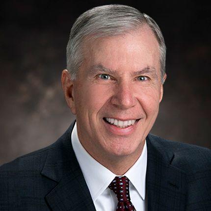 William J. Irish