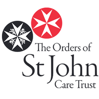 The Orders of St John Care Trust logo