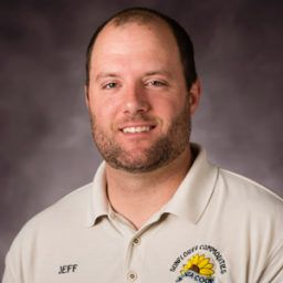 Profile photo of Jeff Krehbiel, Manager, Sunflower Commodity Trading at Kanza Cooperative Association