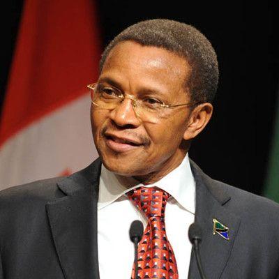 Jakaya Mrisho Kikwete