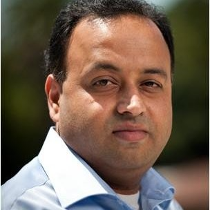 Profile photo of Vittal Krishnamurthy, VP, Product at Intrusion