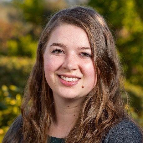 Profile photo of Cassandra Ricks, Communications Specialist at Rancho Santa Fe Association