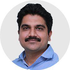 Nishith Parikh